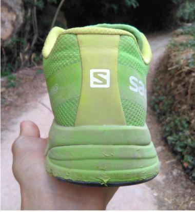 salomon sonic pro