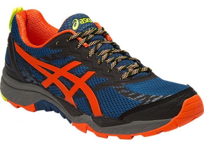 Asics Gel Fuji Trabuco 5: caractéristiques et avis - Chaussures de ...