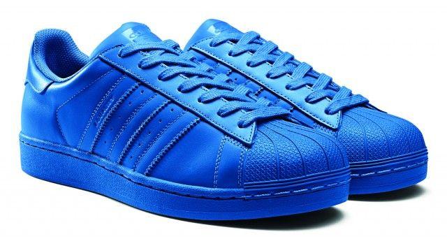 Superstar Azules