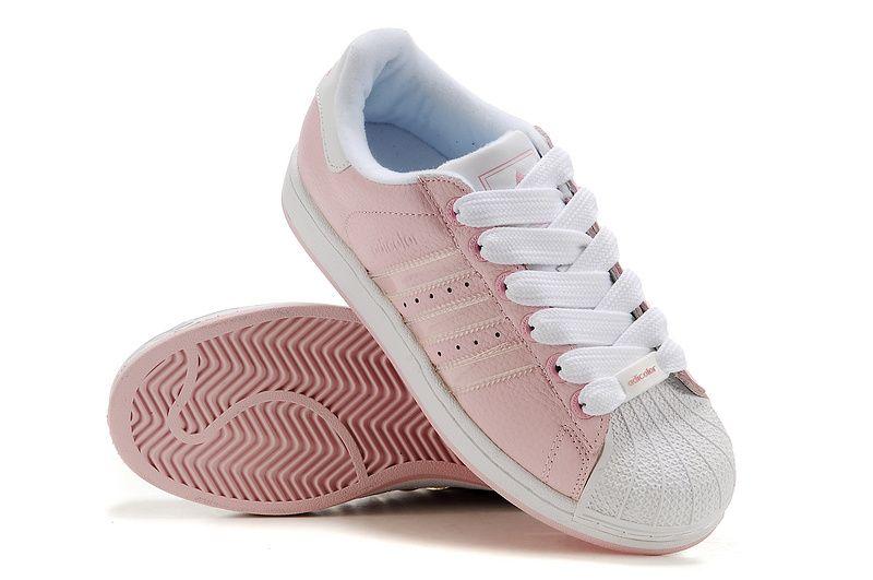 comprar adidas superstar rosas