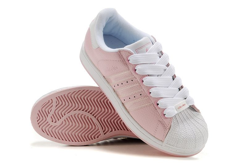 Superstar Adidas Rosas