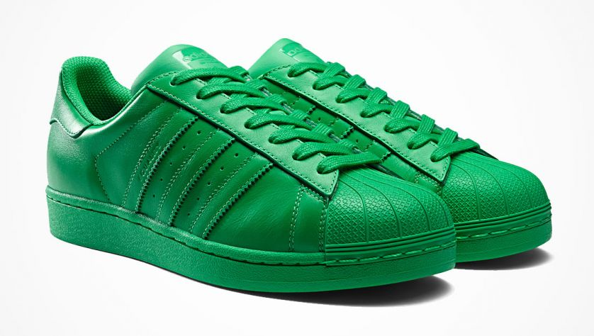 adidas superstar zapatilla negras