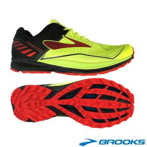 Zapatilla de running Brooks Mazama