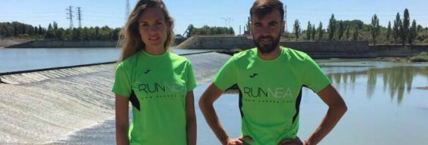 "Llegamos a las 1000 zapatillas en Runnea y regalamos 10 camisetas ""Runnea Team"""