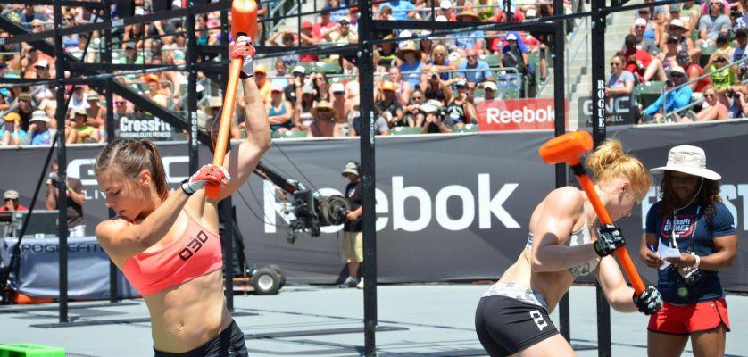 CrossFit entrenamiento: 15 respuestas con las que no podrás resistirte a entrar al Box