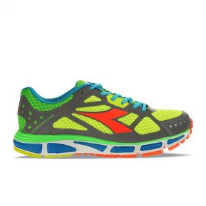 Zapatilla de running Diadora 4100 2 Bright