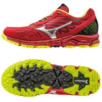 Zapatilla de running Wave Daichi