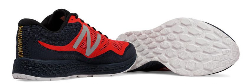 New Balance Fresh Foam Gobi: Las todoterreno para asfalto y trail