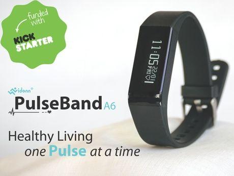 Pulseband A6