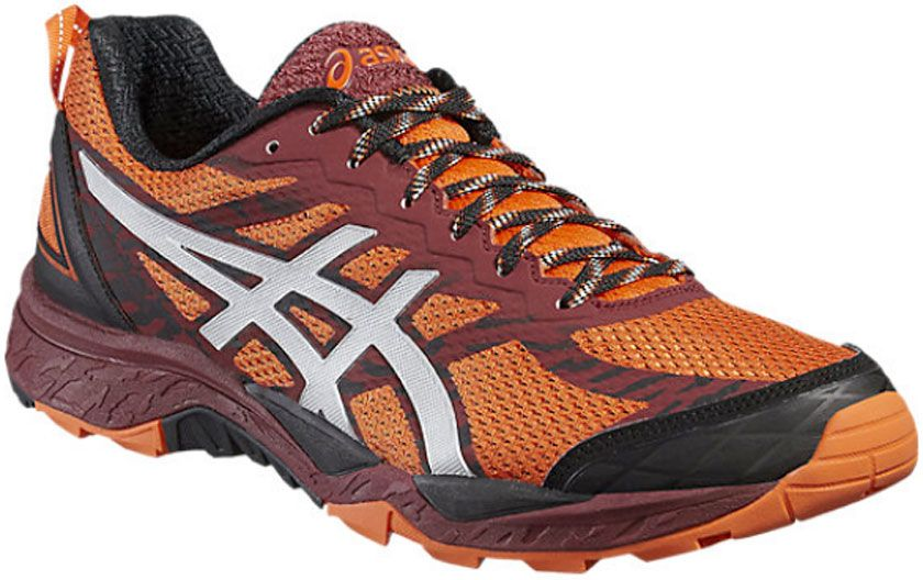 asics gel fuji trabuco 5 caracter sticas zapatillas running runnea. Black Bedroom Furniture Sets. Home Design Ideas