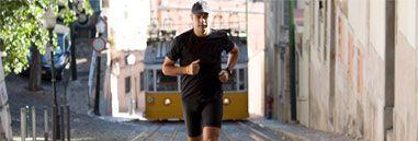 Correr en Lisboa: Las mejores rutas para dar zancadas en la capital de Portugal