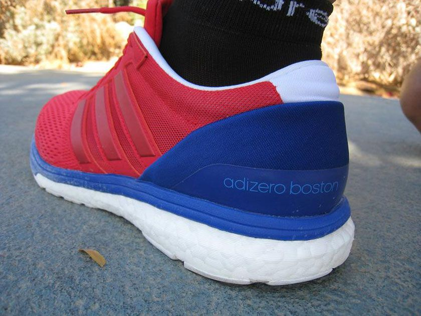 zapatillas adidas adizero boston 6 mujer