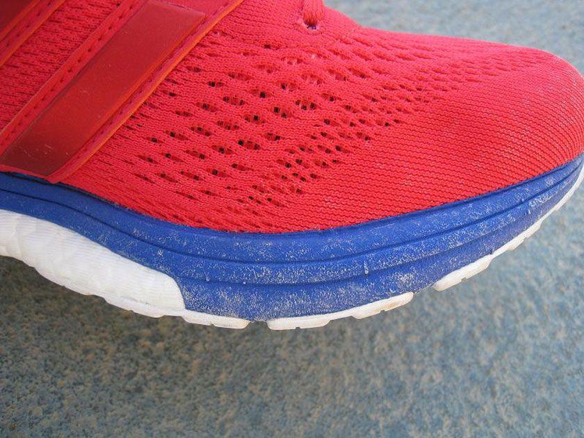 Adidas Adizero Boston 6: Review - Zapatillas Running | Runnea