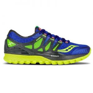 ae882088879 Saucony Xodus ISO  Características - Zapatillas Running