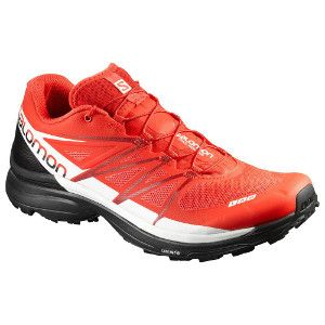 11cba392274 Salomon S-LAB Wings 8  Review - Zapatillas Running