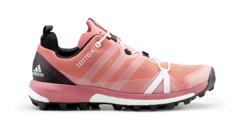 Adidas Terrex Agravic: Características - Zapatillas Running ...