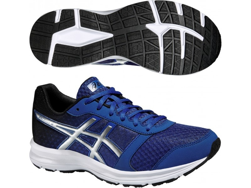 zapatillas running asics patriot 8