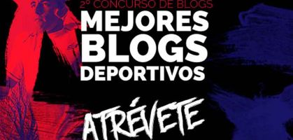 Inscríbete ya en la  II edición del Concurso de Blogs Deportivos #Soyrunneryblogger