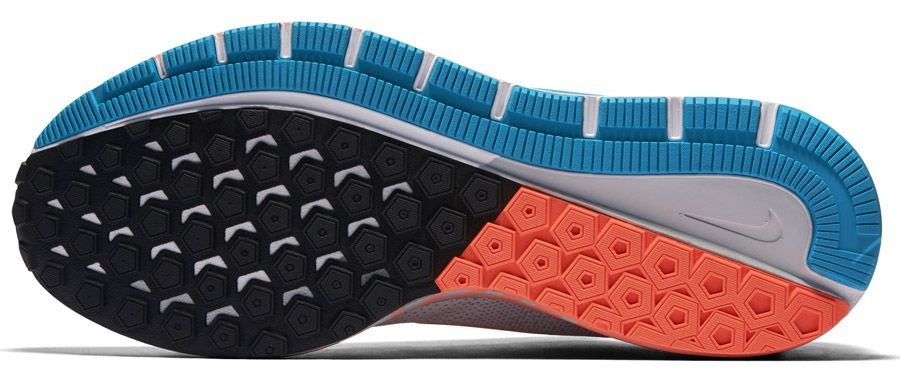 fd530b21de Nike Air Zoom Structure 20: Características - Zapatillas Running | Runnea