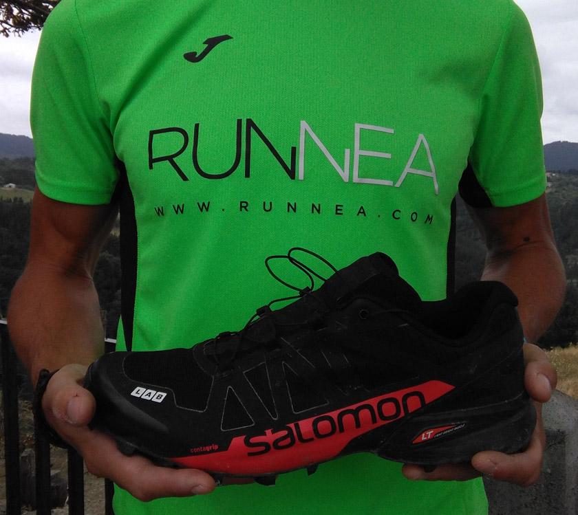 Cómo influye la elección de la zapatilla de running en la