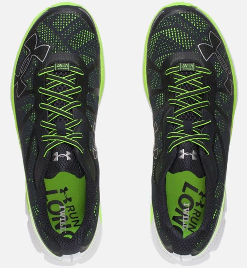 Under Armour Charged Bandit