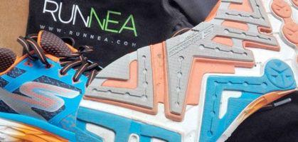Las 8 mejores zapatillas de pronación tope de gama 2016