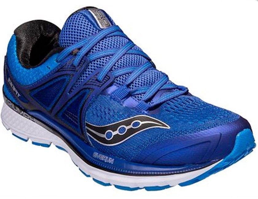 Saucony Triumph ISO 3: Caratteristiche Scarpe Running | Runnea
