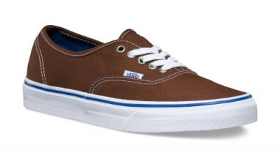Zapatilla sneaker Vans  Authentic