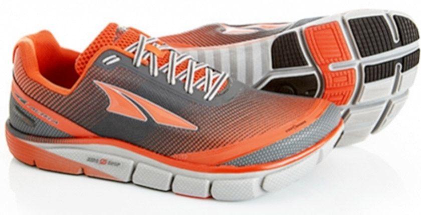 Puntos fuertes de las Altra Running Torin 2.5