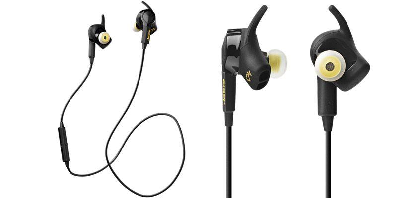 Los 8 mejores auriculares inalámbricos para salir a correr - Jabra Sport Pulse Wireless