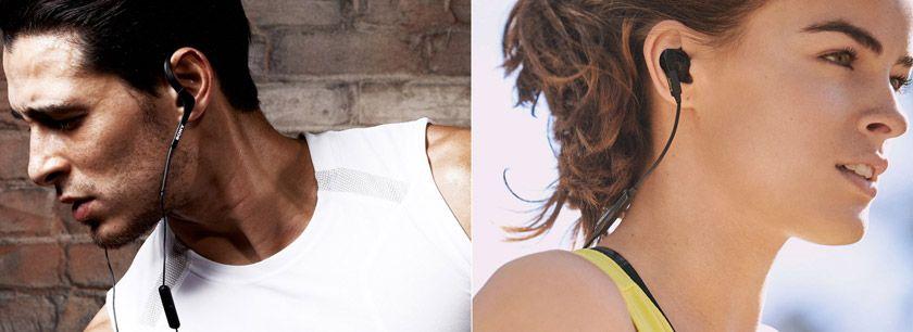Los 8 mejores auriculares inalámbricos para salir a correr