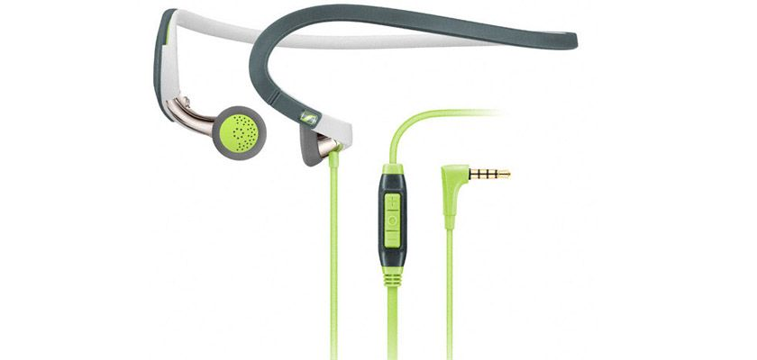 Los 8 mejores auriculares inalámbricos para salir a correr - Sennheiser PMX 686G