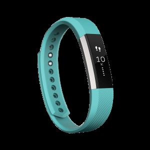 Braccialetto per l'attività Fitbit Alta HR