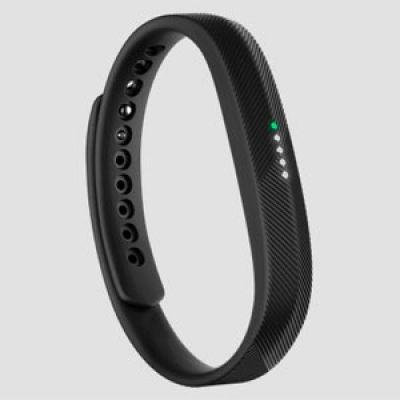 Pulsera de actividad Fitbit  Flex 2