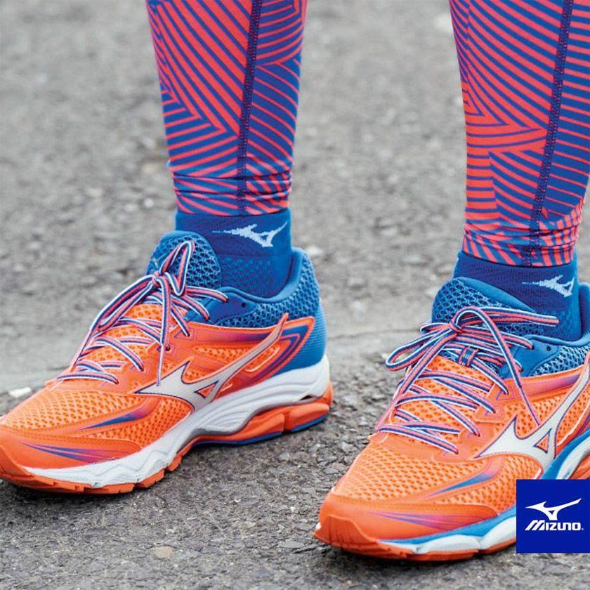 Las 4 razones para calzarte las Mizuno Wave Ultima 8 en el EDP Bilbao Night Marathon