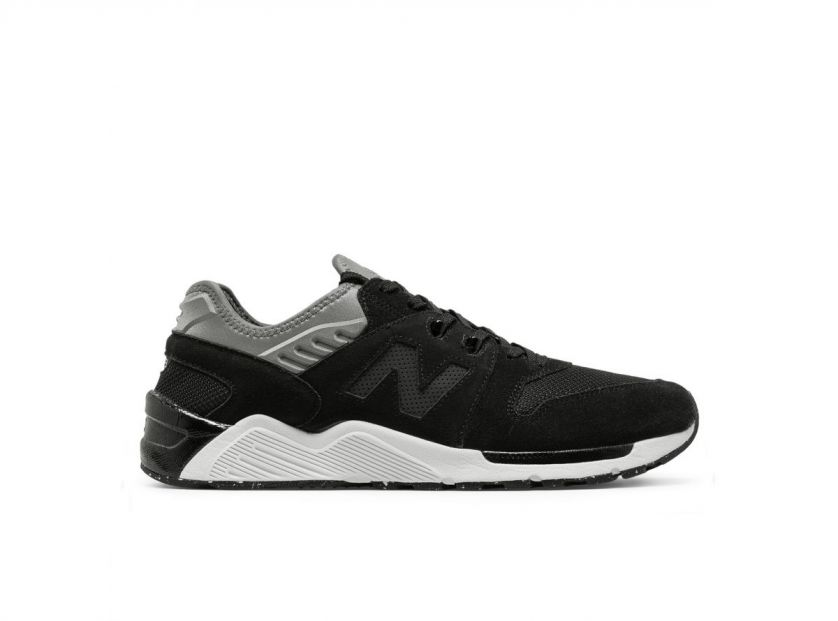 new balance 009 negras
