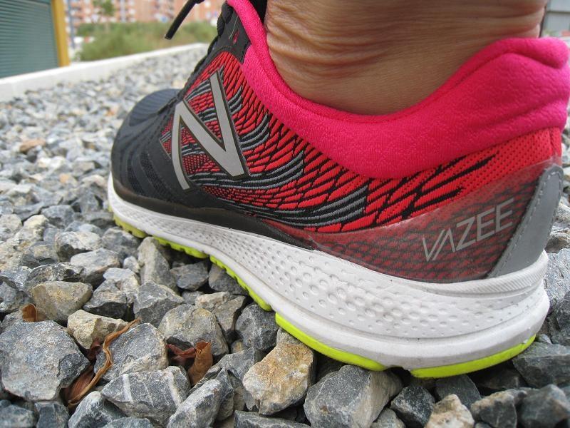 New Balance Vazee Pace v2: Review - Zapatillas Running | Runnea