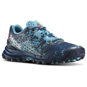 Zapatilla de running Reebok All Terrain Thrill