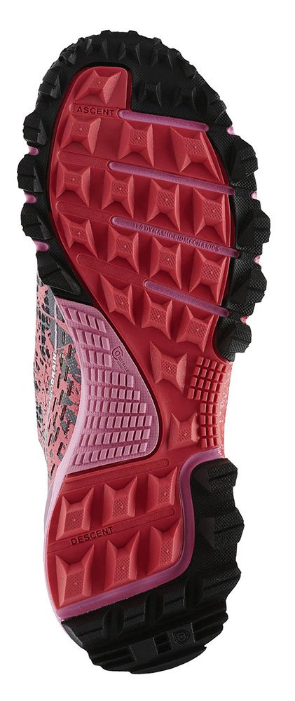 reebok-All Terrain Thrill suela