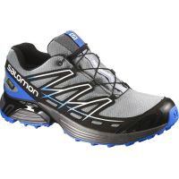 Scarpa da running Salomon Wings Flyte GTX
