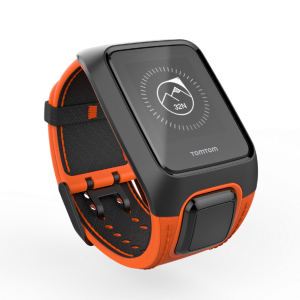 Smartwatch TomTom Adventurer