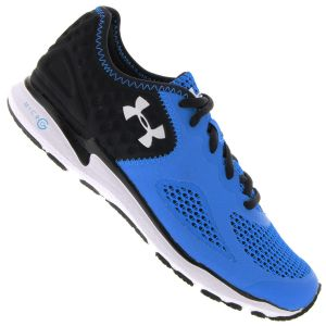 Zapatilla de running Under Armour Micro G Mantis 2