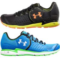 Zapatilla de running Under Armour Micro G Mantis