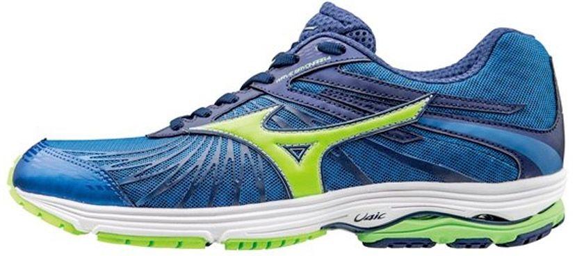 Consejos para correr tu primer maratón, un reto mayúsculo - mizuno wave sayonara 4