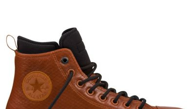 Zapatilla sneaker Converse Chuck Taylor All Star II Boot