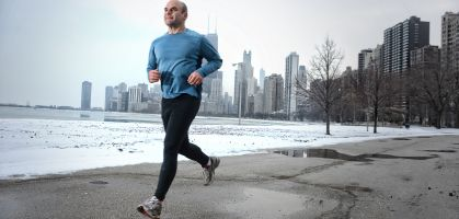 Empezar a correr a los 50: 5 cosas que nadie te dice sobre correr cuando te haces mayor