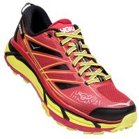 Zapatilla de running Hoka One One Mafate Speed 2