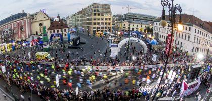 Maratón de Praga 2018, conoce su historia y su recorrido