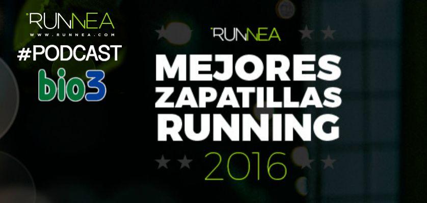 por inadvertencia montaje Funcionar  Las mejores zapatillas running neutras de 2016 (I parte)