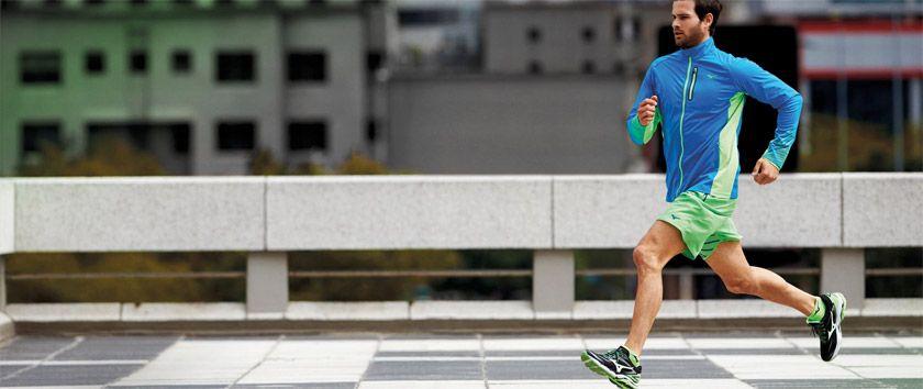 Consejos para correr tu primer maratón, un reto mayúsculo - foto 1 - Haruki Murakami
